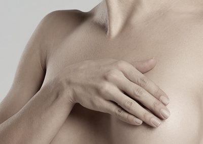 Bröstlyft